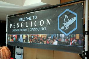 penguicon banner