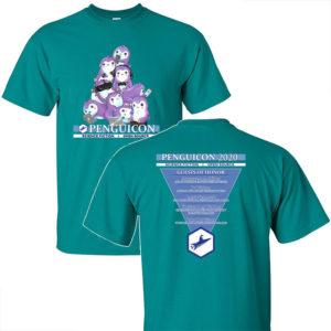 2020 Shirt